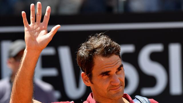 French Open: Návrat Federera. Kvalifikace na Eurosportu již od 20. května.