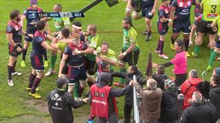 Revoir Rugby du 23 Mai