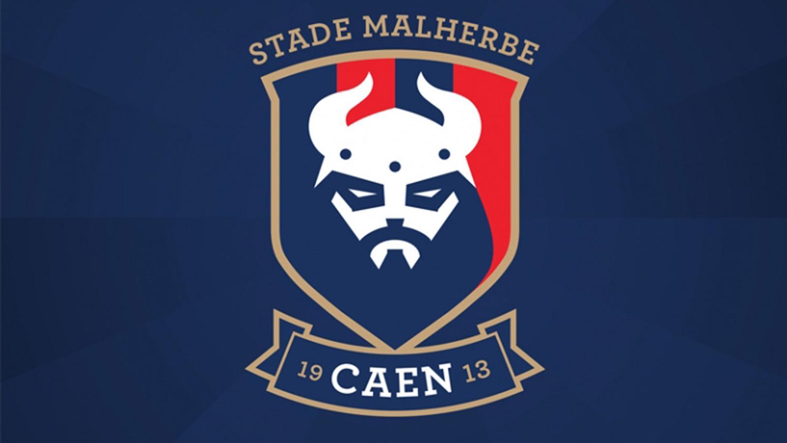 Le SM Caen Change Tout Et Affiche Un Viking Sur Son Nouveau Logo