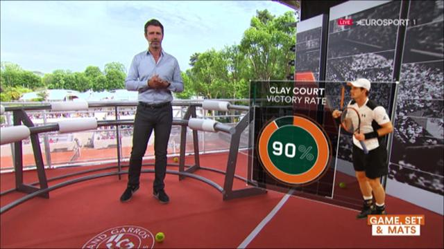 """The Coach"": Murray kann es packen"