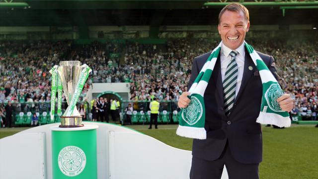Brendan Rodgers finds his Paradise: Why Celtic remain one of world's great clubs