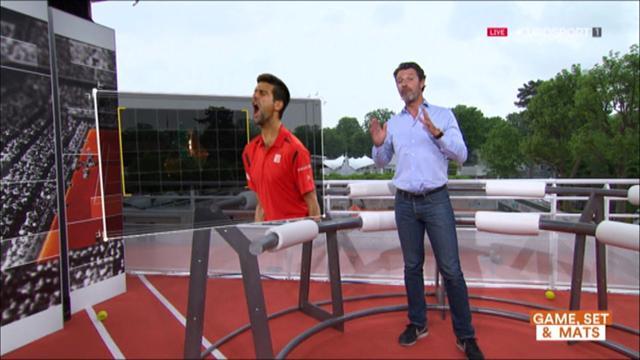 The Coach: Novak Djokovic è il favorito ma non è invincibile