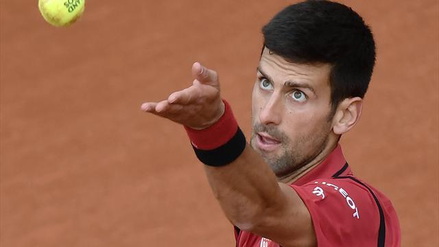 Le programme de jeudi : Suite de la balade pour Djokovic et Nadal ?