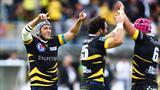 """Demi-finales Pro D2 - Thomas Castaignède: """"Mont-de-Marsan, c'est un peu le Saint-Étienne du rugby"""""""