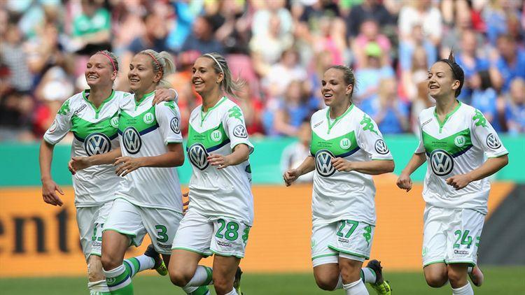 Frauen-Champions-League: VfL Wolfsburg fiebert Finale gegen ...