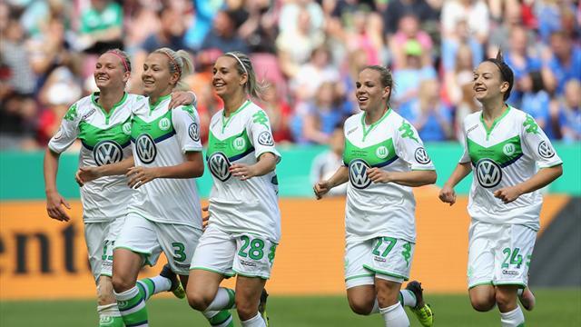 Vfl Wolfsburg Frauen Champions League Live Гјbertragung