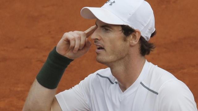 No logical reason to explain Andy Murray's implosion