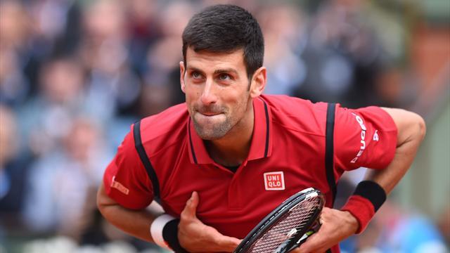 Le programme de samedi : Djokovic et Tsonga en route vers la 2e semaine
