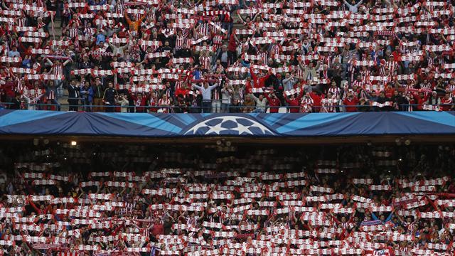 Des fontaines aux bars, en passant par les stades : comment le foot façonne Madrid