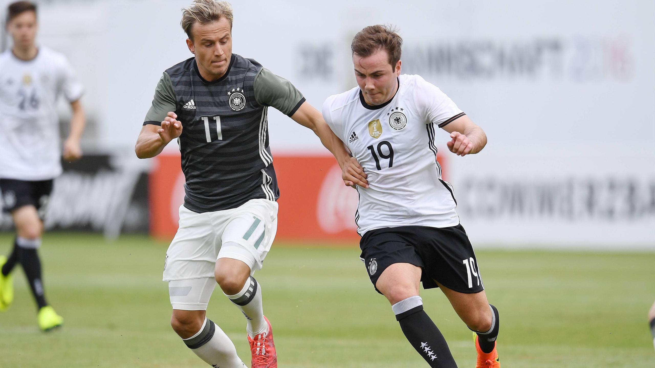 Bundesliga 34 Spieltag 2017 Alle Tore Karl Kanede