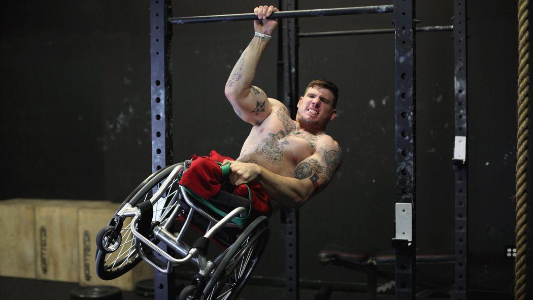 Секс с парнем на инвалидной коляске и фото 93-589