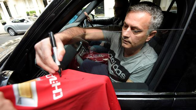 Jose Mourinho appointment reflects Manchester United's desperation, not their ambition
