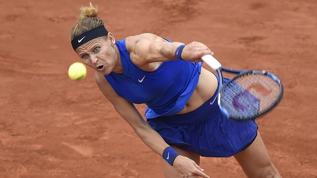 Cette année, Safarova ne reverra pas la finale
