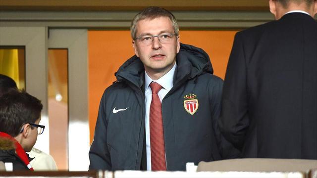 Уполномоченный  Рыболовлева подтвердил его освобождение из-под ареста  вМонако