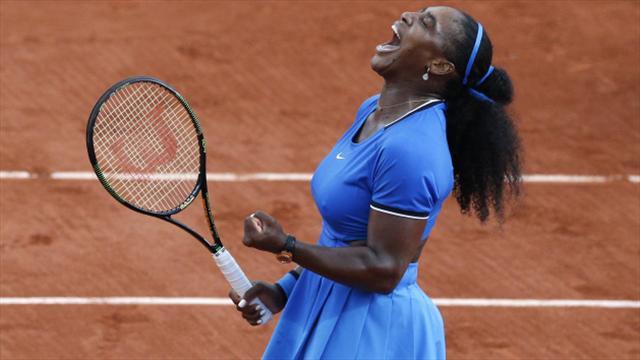 True champion Serena deserves every accolade