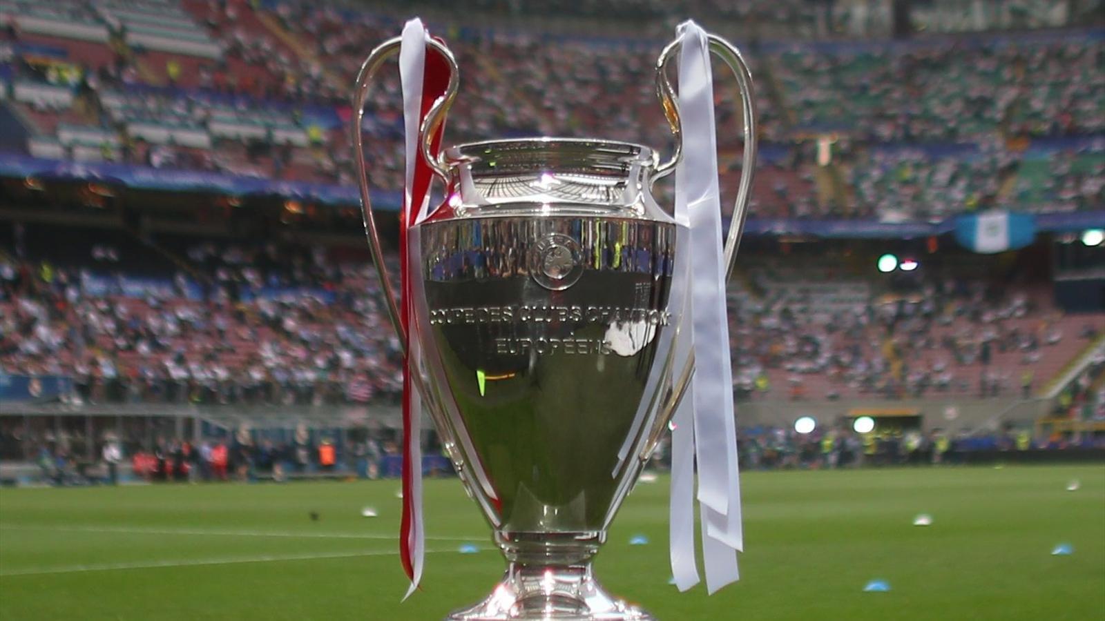Champions League 2017 Heute