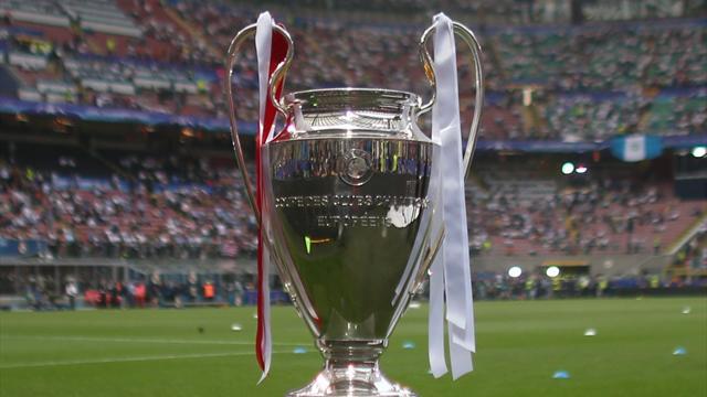 Calendario y horarios de la Champions League 2016 - 2017 - Octavos de final