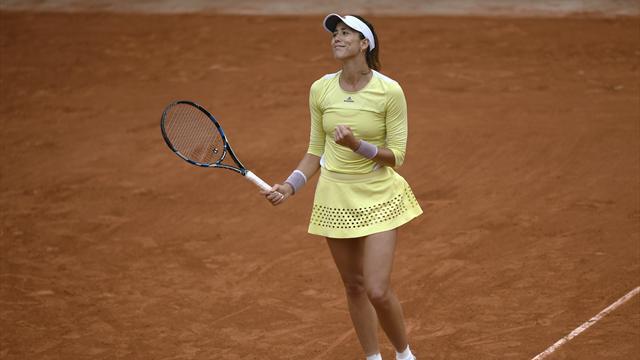 «Battre Serena en finale avant sa retraite rendrait la victoire encore meilleure !»