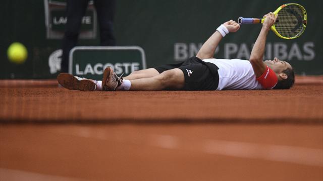 Tennis : Pendant l'interruption, Bruguera a secou� Gasquet et �a a tout chang�