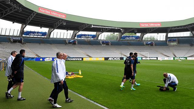 La Beaujoire, Pogba, la Ligue 1… Les 5 chiffres à connaître avant France-Cameroun