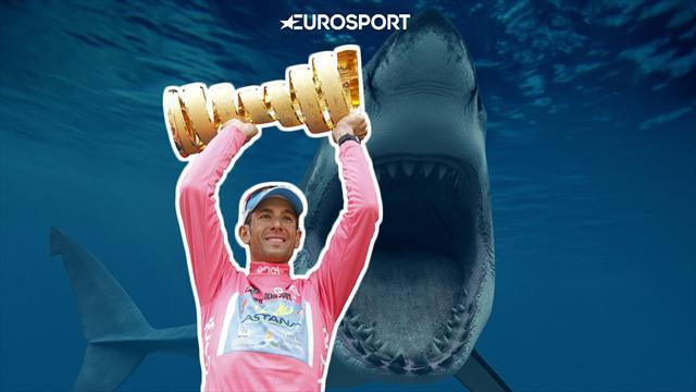 Сицилиец. Вторая победа Нибали, болезнь Канчеллары и еще 7 огненных сюжетов «Джиро»