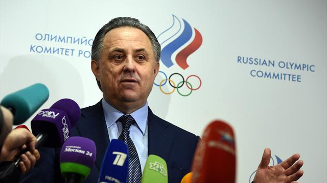 Russian sports minister responds to CAS Paralympic ruling