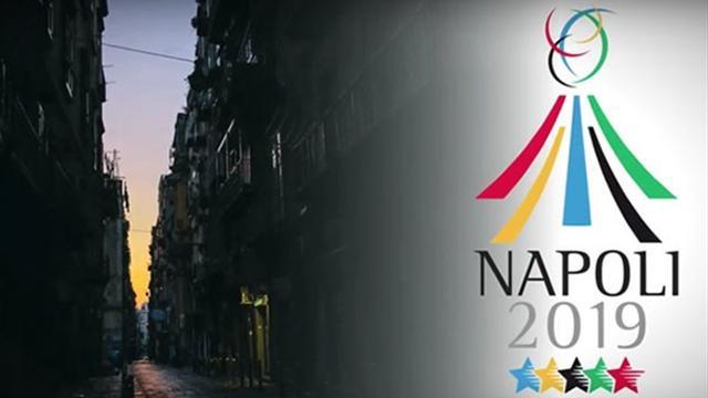 Nápoles, confirmada oficialmente como sede de la Universiada 2019