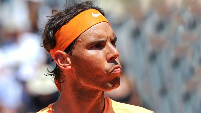 Nadal confident ahead of Rio despite lack of match practice