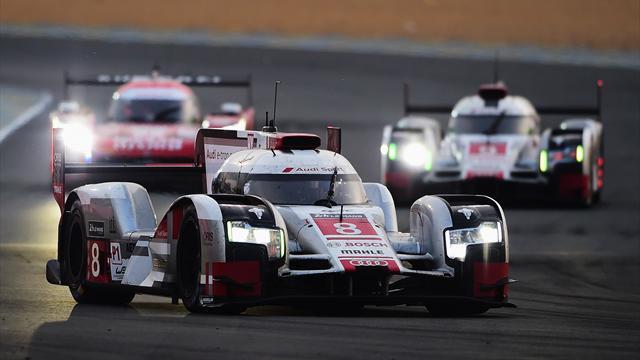 ¿Dónde ver las 24 Horas de Le Mans 2016?