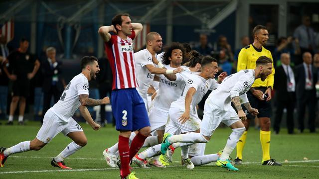 Atletico Madrid Vs Real Madrid: ¿Dónde Ver El Atlético Madrid Vs Real Madrid?