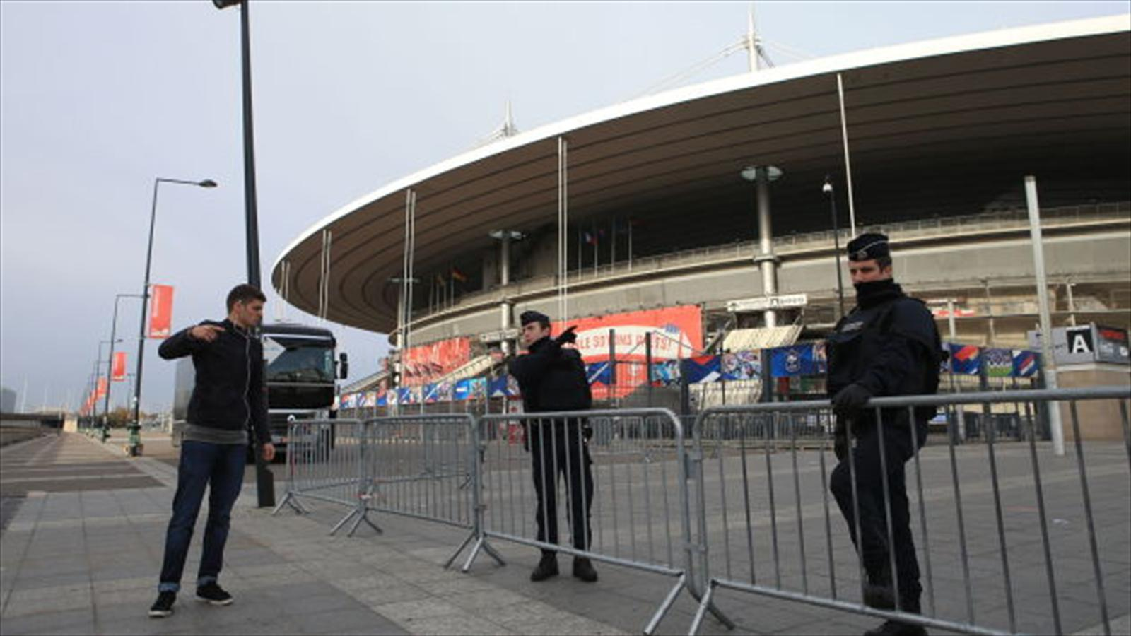 us state department warn of terror attacks at euro 2016