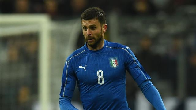 Thiago Motta makes Italy cut, Riccardo Montolivo misses out