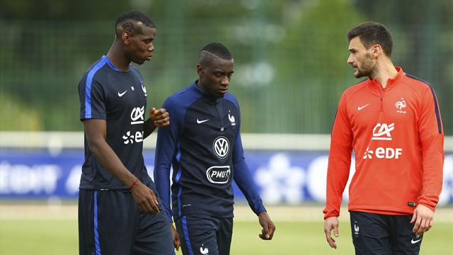 """Guérin : """"Pour l'instant, l'équipe de France prend trop de buts pour aller au bout"""""""