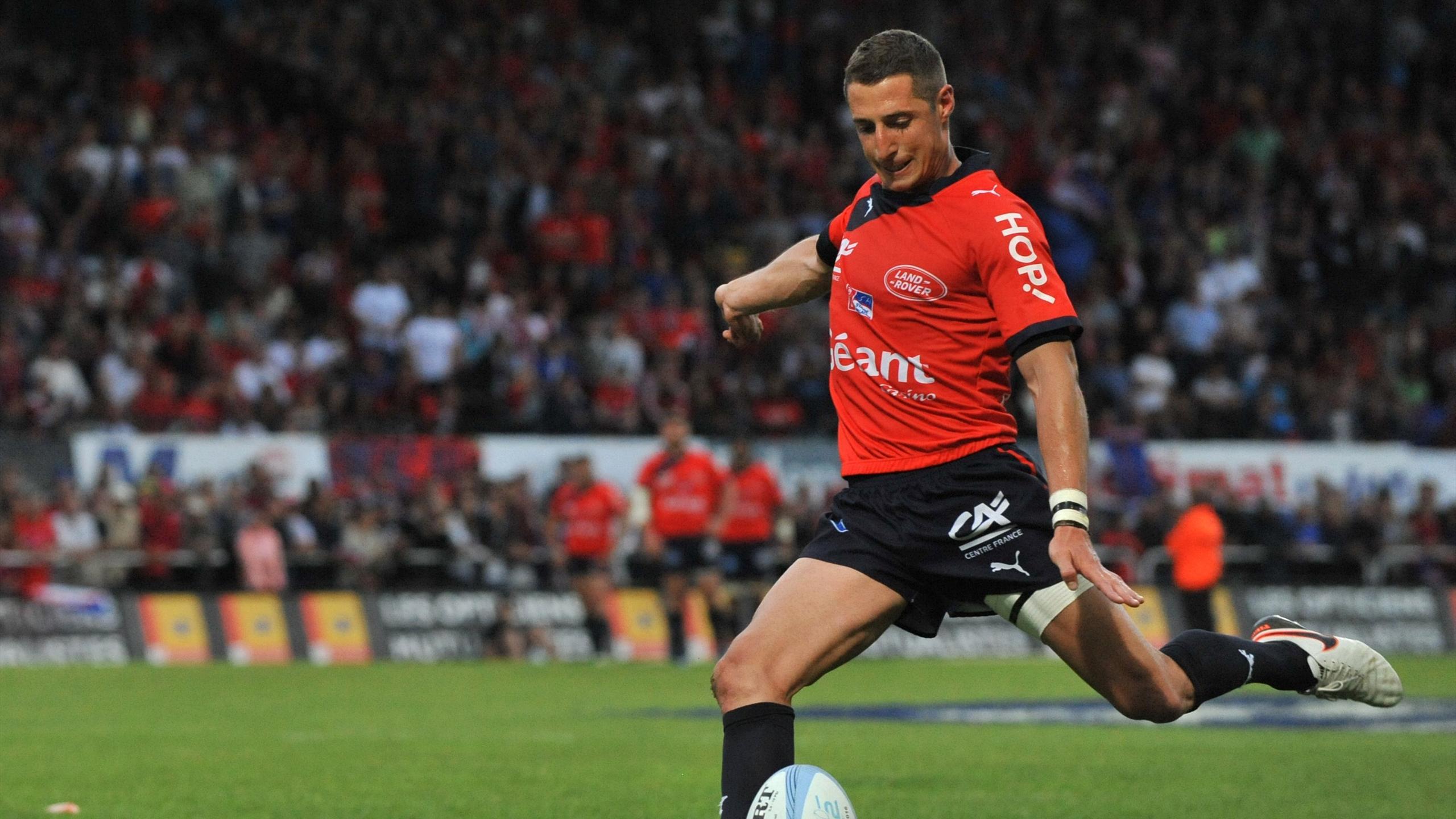 Maxime Petitjean (Aurillac) - 28 mai 2016