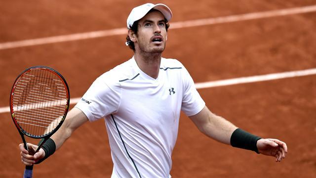 Murray : «Il y a quelques années, je n'aurais jamais cru ça possible»