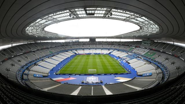 Vendre le Stade de France ? L'État y pense