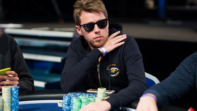 Les joueurs de poker: des parieurs dans l'âme