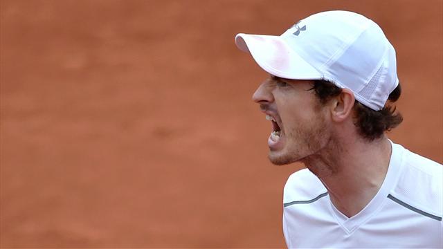 Attention, ce Murray-là est une vraie menace pour Djokovic
