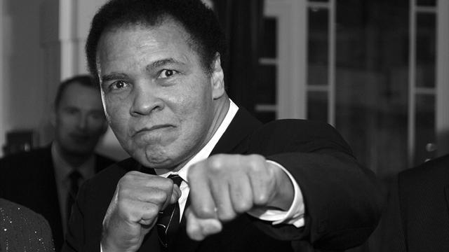 Mohamed Ali et les droits civiques, l'autre combat