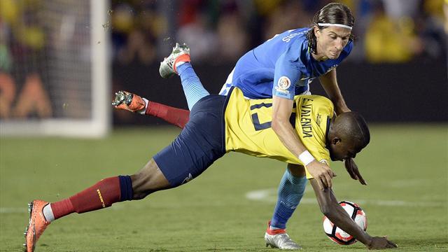 Copa America: Brasilien gegen Ecuador und Paraguay gegen ...