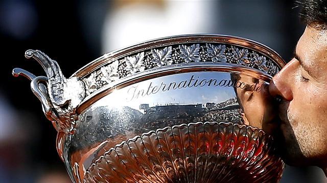 Roland Garros 2017 - Fechas y cuándo empieza el torneo