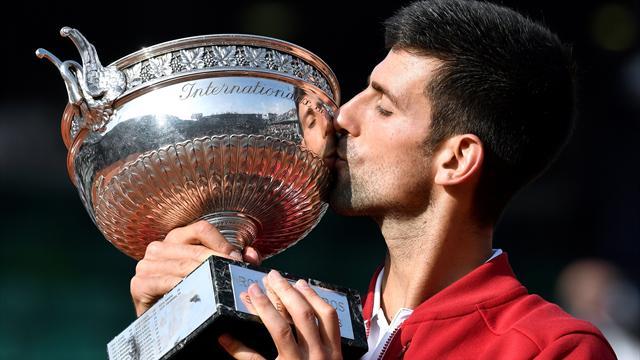 Vysílání French Open odstartovalo kvalifikací