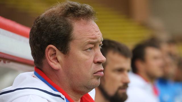 «СЭ»: Слуцкий может стать главным тренером «Витесса»