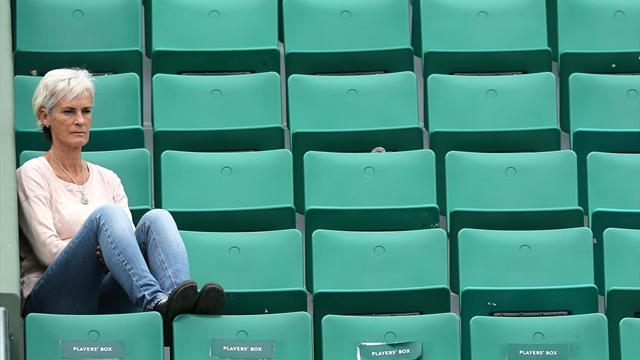 Sur Twitter, la mère d'Andy Murray a gagné le Roland-Garros du fair-play