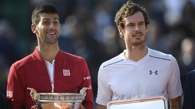 Murray tastes bittersweet loss in 'unexpected' French Open final