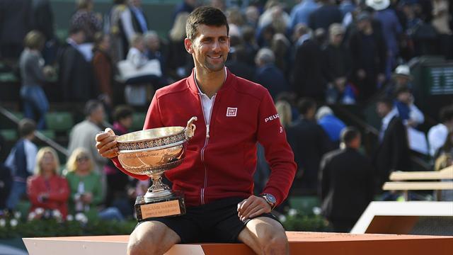 Nole-Slam - jetzt zittern Federer und Nadal!