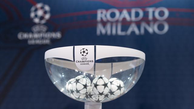 City complète le chapeau 2, Lyon et Monaco vont tirer du gros
