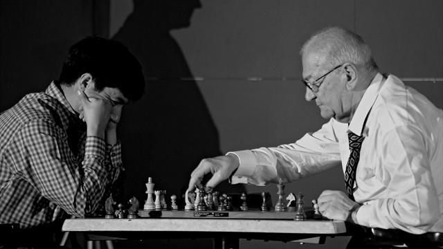 Умер шахматист Виктор Корчной