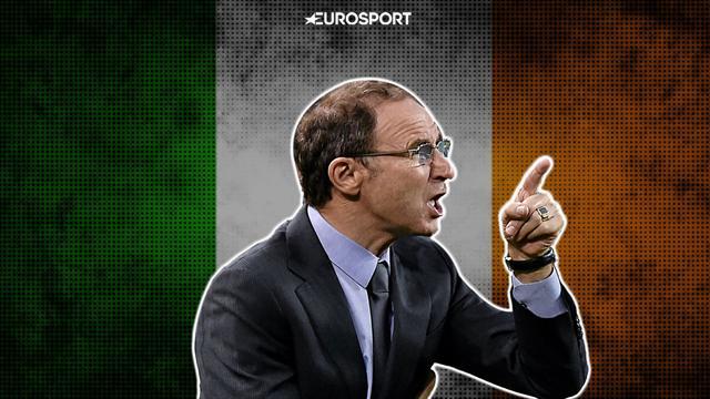 Кто порвет Евро-2016: Мартин О'Нил