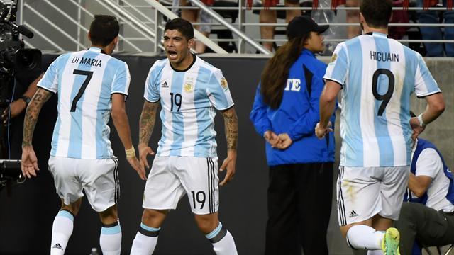 Pas de Messi ? Pas de souci pour l'Argentine